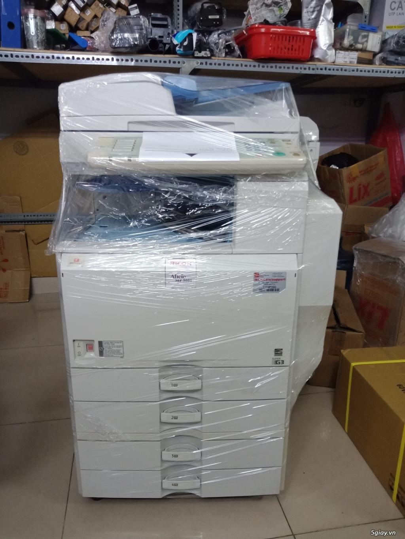 Máy photocopy Ricoh MP5001