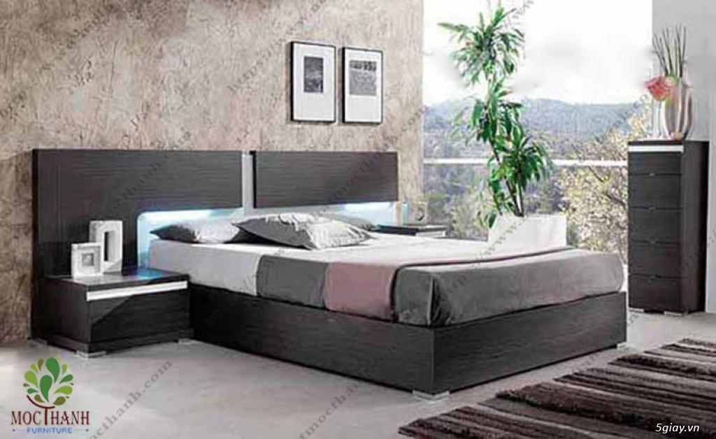 Giường ngủ giá rẻ - 12