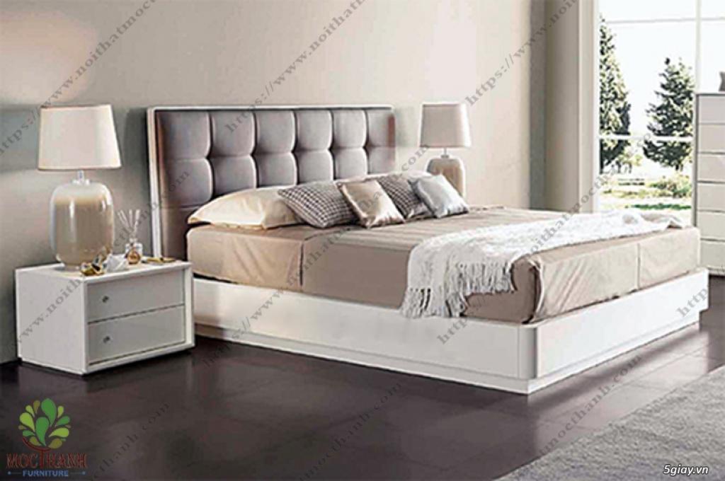 Giường ngủ giá rẻ - 2