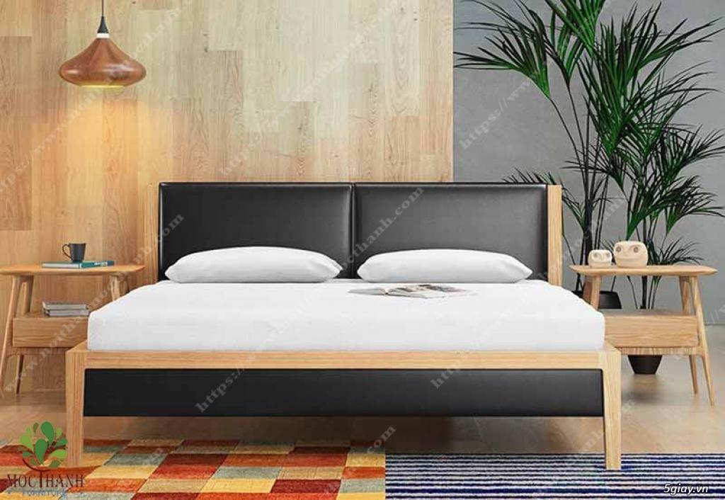 Giường ngủ giá rẻ - 19