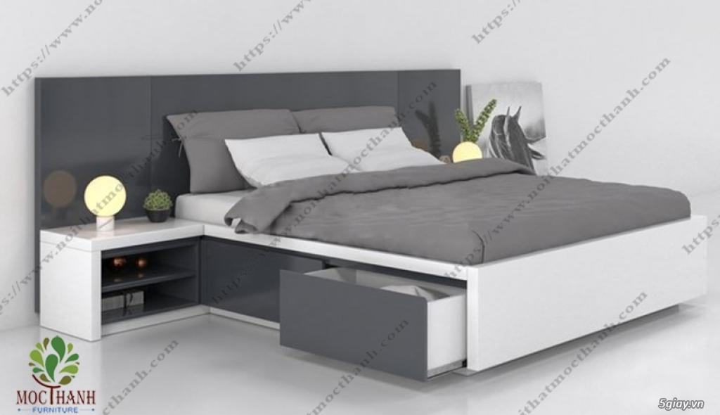 Giường ngủ giá rẻ - 30