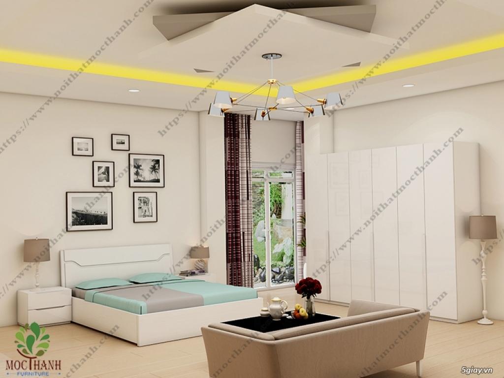 Giường ngủ giá rẻ - 4