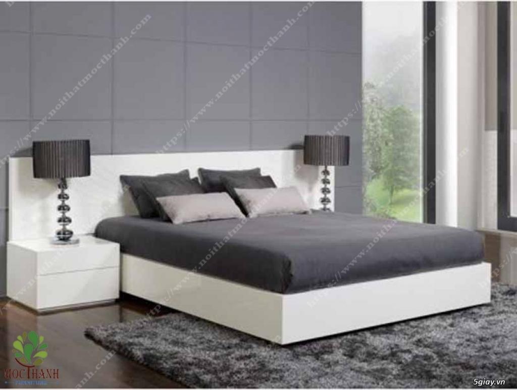 Giường ngủ giá rẻ - 16