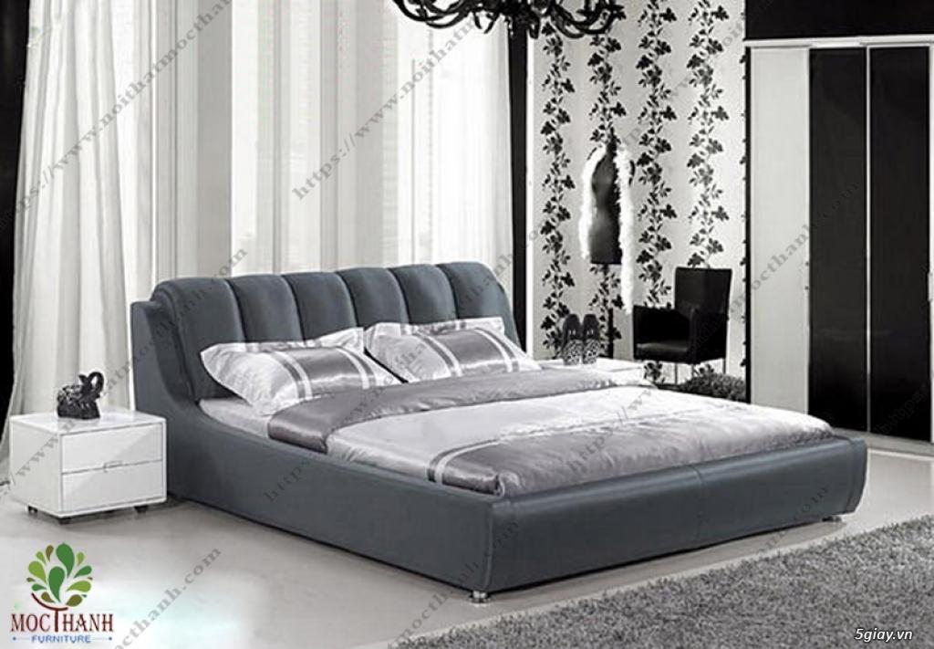 Giường ngủ giá rẻ - 41