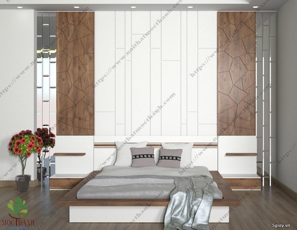 Giường ngủ giá rẻ - 11