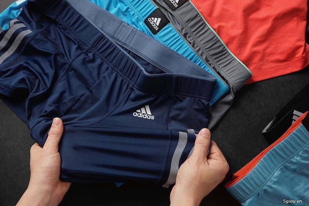 Nguồn Hàng Boxer Adidas Climacool Thể Thao chính hãng 100% - 8