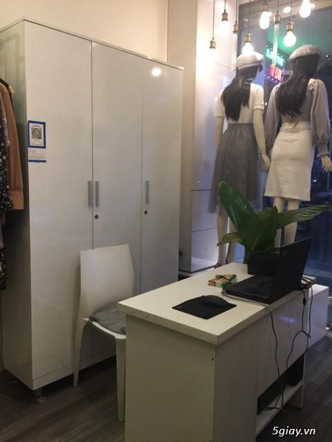 Sang shop thời trang nữ đường cách mạng tháng 8 - 10