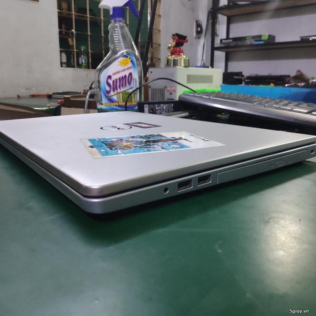 Cần bán laptop Dell Insprion 5558 Ram 8gb SSD 120gb còn mới