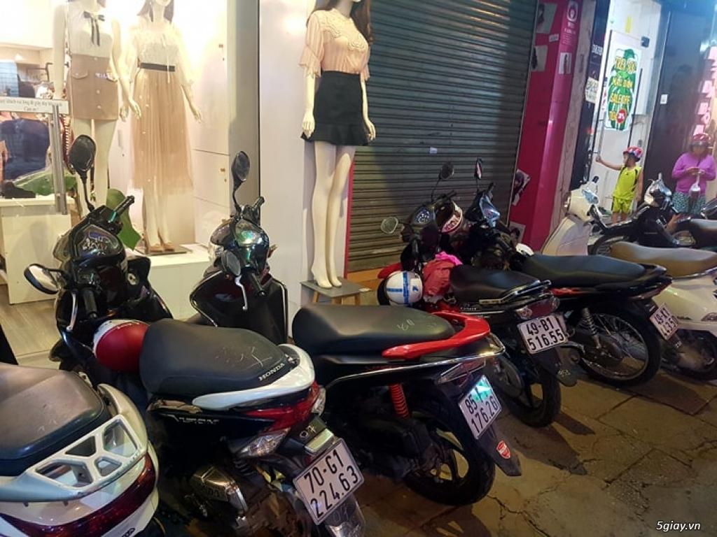Sang shop thời trang nữ đường cách mạng tháng 8 - 9