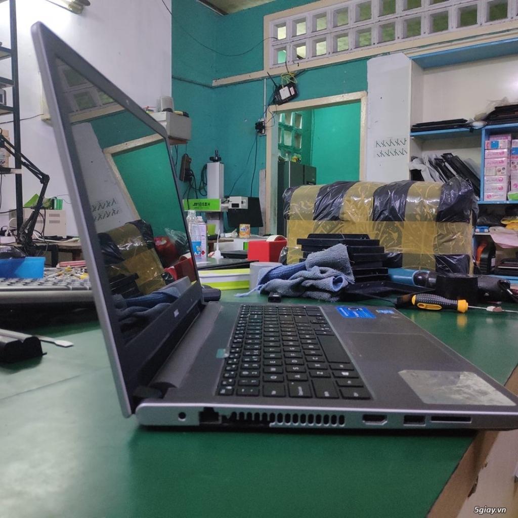 Cần bán laptop Dell Insprion 5558 Ram 8gb SSD 120gb còn mới - 2