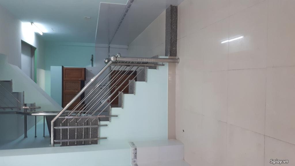 Chính chủ bán nhà 1 trệt 2 lầu sân thượng - 5