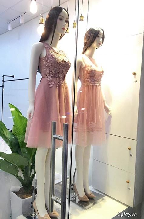 Sang shop thời trang nữ đường cách mạng tháng 8 - 5