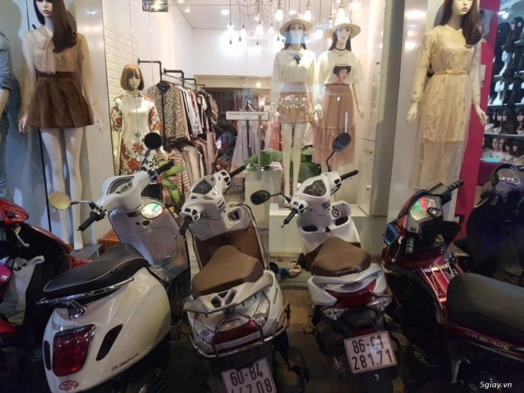 Sang shop thời trang nữ đường cách mạng tháng 8 - 4