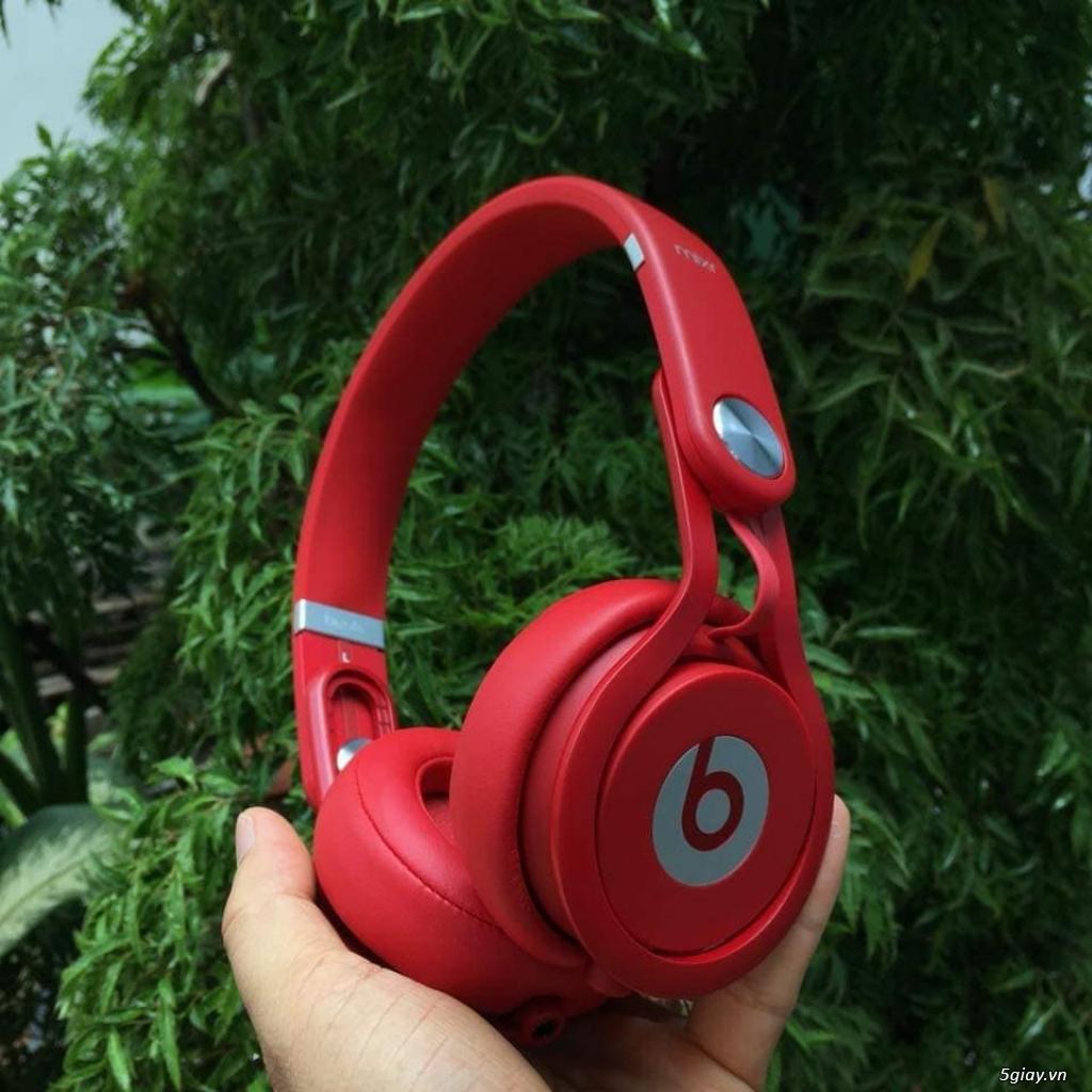 Beats mixr usa xach tay chính hãng like new - 1
