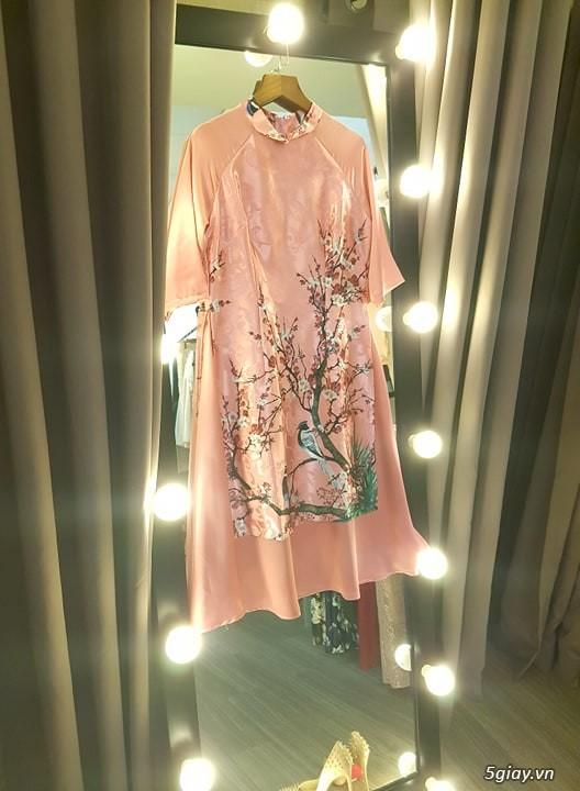 Sang shop thời trang nữ đường cách mạng tháng 8 - 8