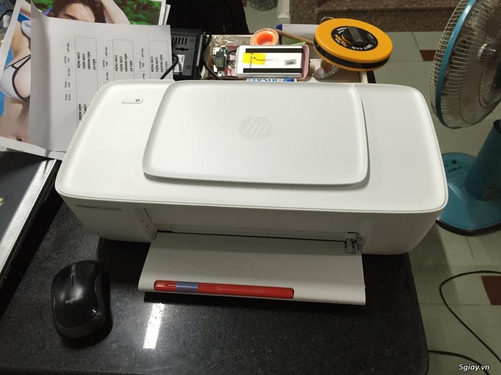 Thanh lí máy in mini - in màu - in trắng đen - bao đẹp giá bèo nhèo - 4