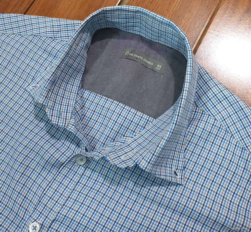 Chuyên quần jean , short , sơmi , áo thun , khoác AUTHENTIC second - 39