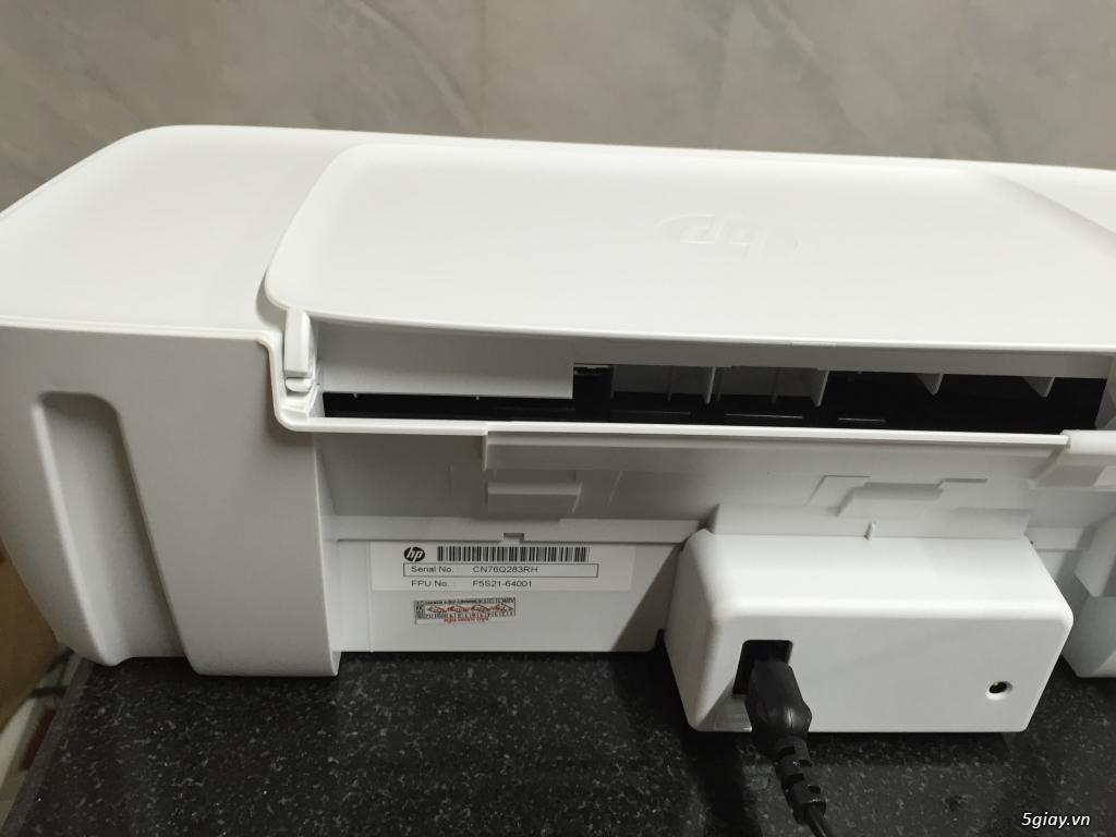 Thanh lí máy in mini - in màu - in trắng đen - bao đẹp giá bèo nhèo - 1