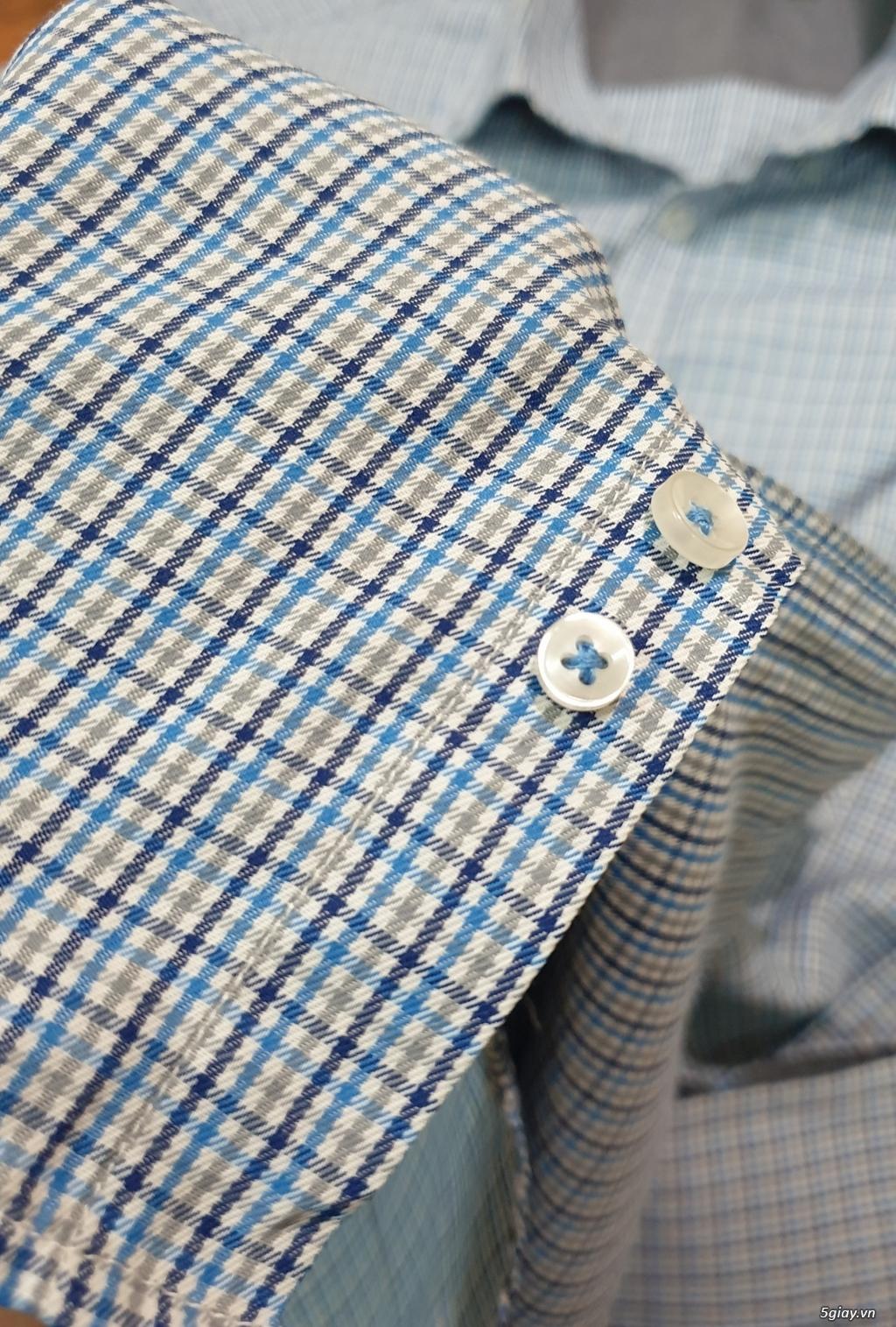 Chuyên quần jean , short , sơmi , áo thun , khoác AUTHENTIC second - 40