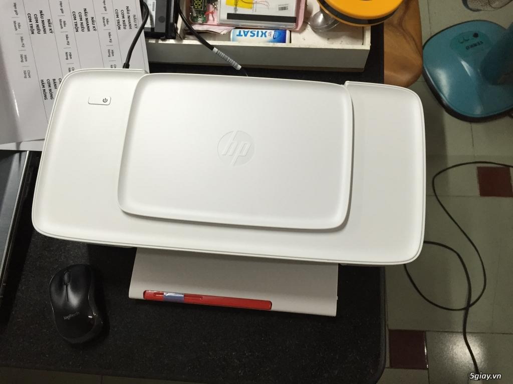Thanh lí máy in mini - in màu - in trắng đen - bao đẹp giá bèo nhèo - 3