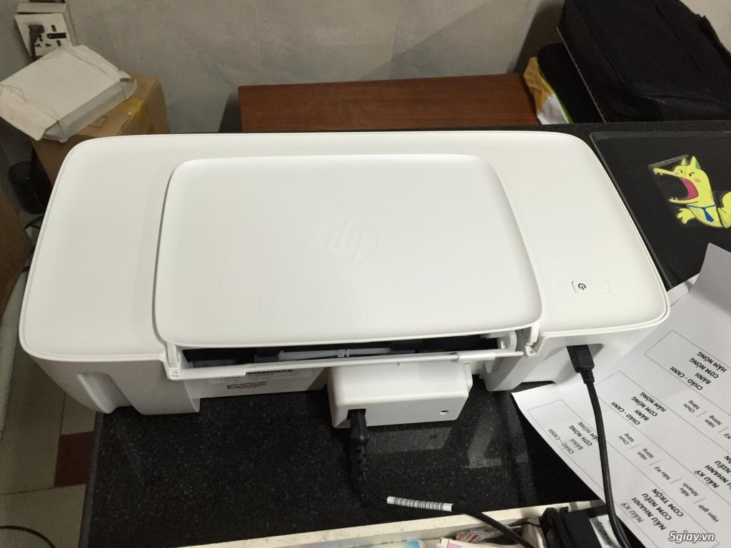 Thanh lí máy in mini - in màu - in trắng đen - bao đẹp giá bèo nhèo - 2