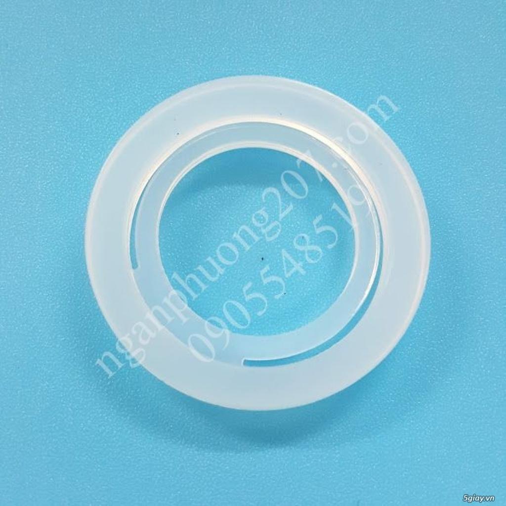 Phụ kiện máy xay sinh tố công nghiệp, bình xịt kem tươi giá tốt - 32