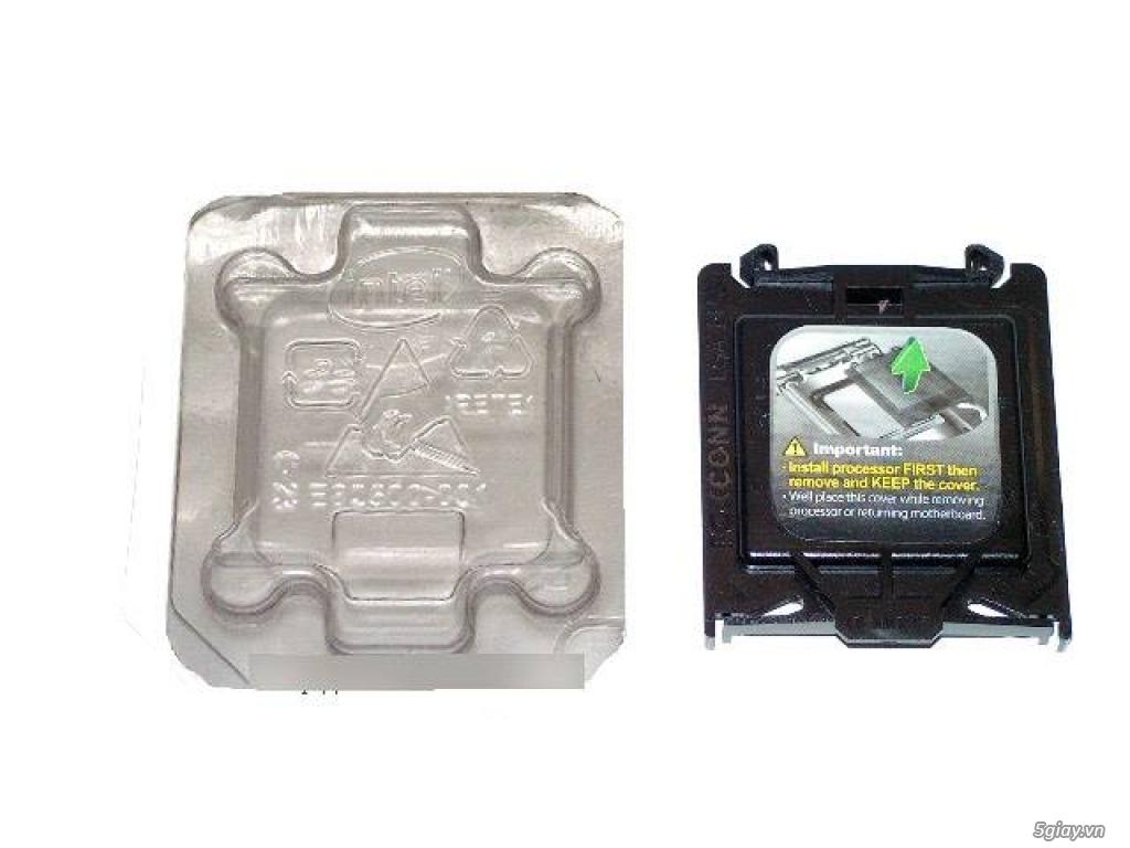 Box Cpu, Ram, Nắp Đậy Socket Main - 7