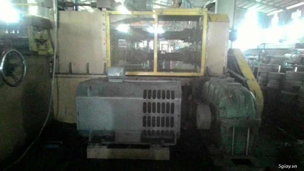 Cần Bán: Máy xả băng 1250mm đã qua sử dụng