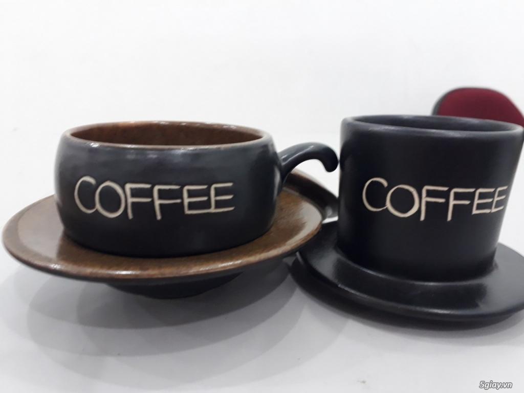 Bán phin pha cafe bằng gốm - 6
