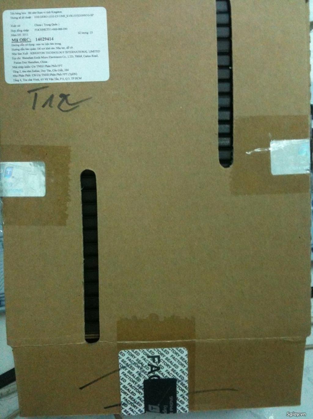 Box Cpu, Ram, Nắp Đậy Socket Main - 5