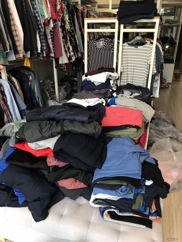 shop lê vinh chuyên quần áo nữ cho các shop - 1