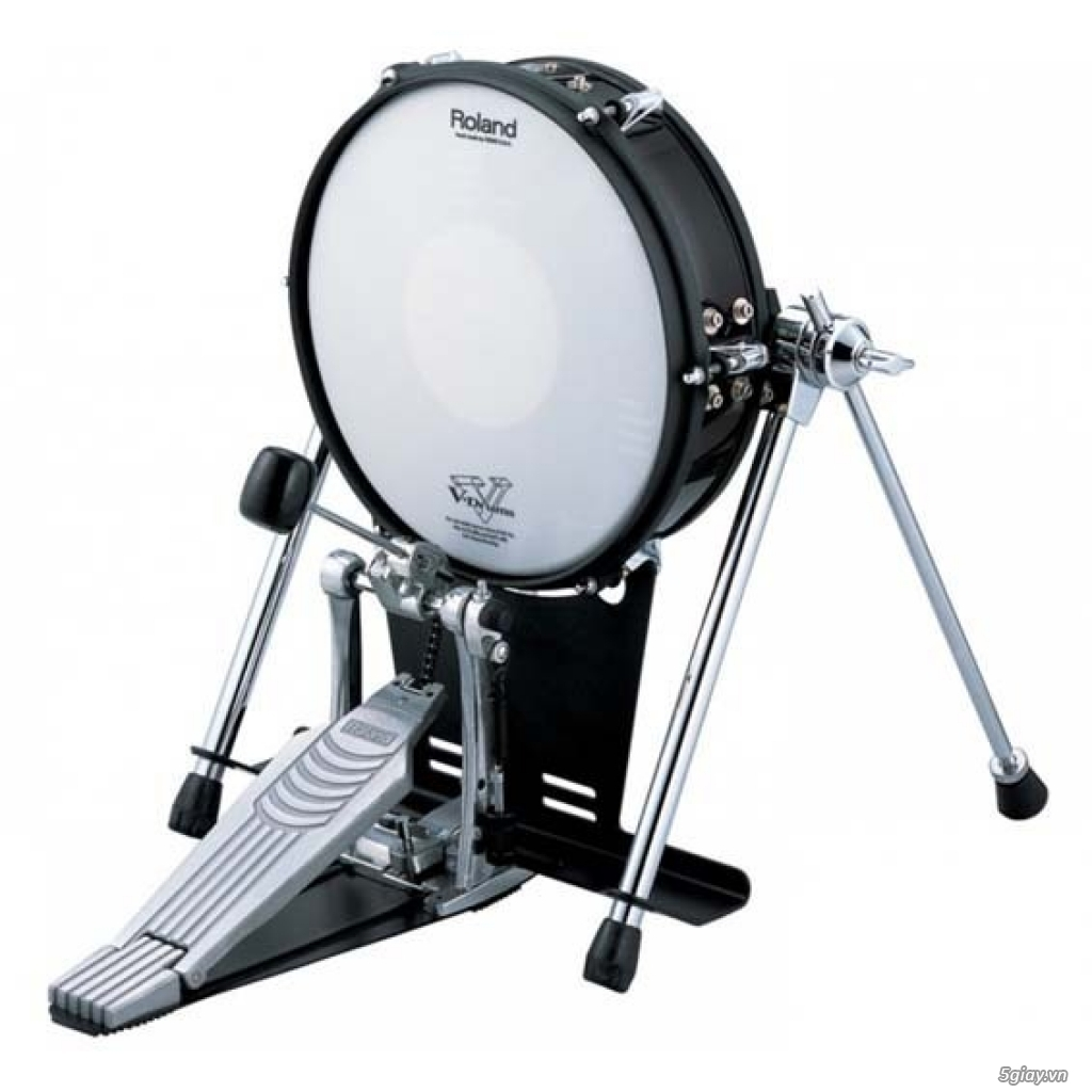 Roland Drums used, like new & Brandnew