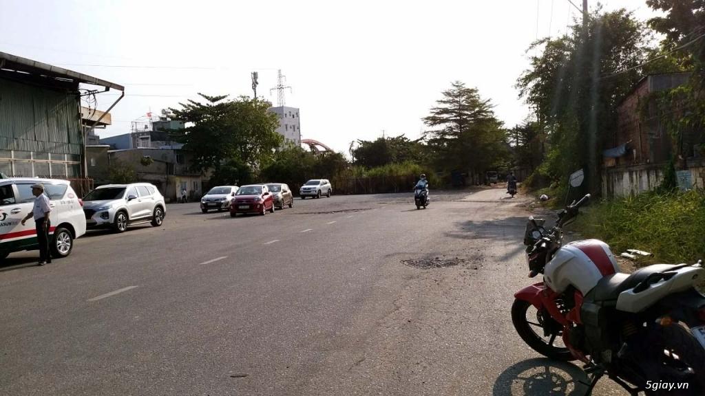 Bán nhanh lô đất thổ cư Sài Gòn 564 m2, sổ đỏ chính chủ - 2