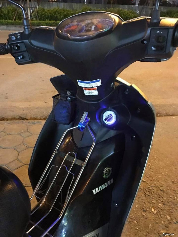 Khóa chống trộm Smartkey Honda Yamaha - 2