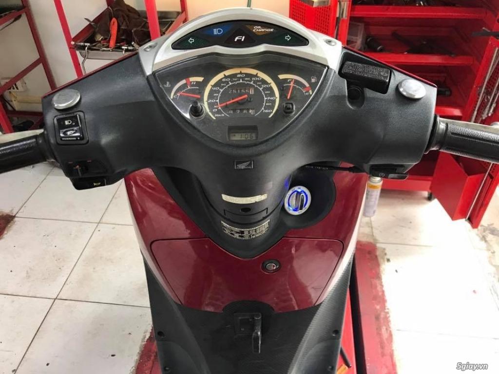 Khóa chống trộm Smartkey Honda Yamaha - 1