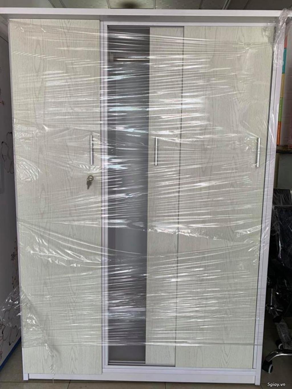 Tủ nhựa Đài Loan công nghệ in 3D cực sang trọng - 25