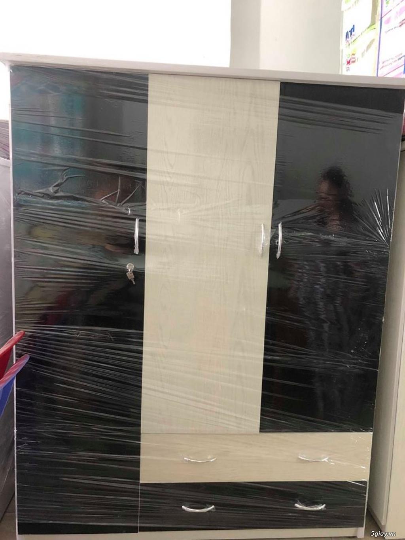 Tủ nhựa Đài Loan công nghệ in 3D cực sang trọng - 24
