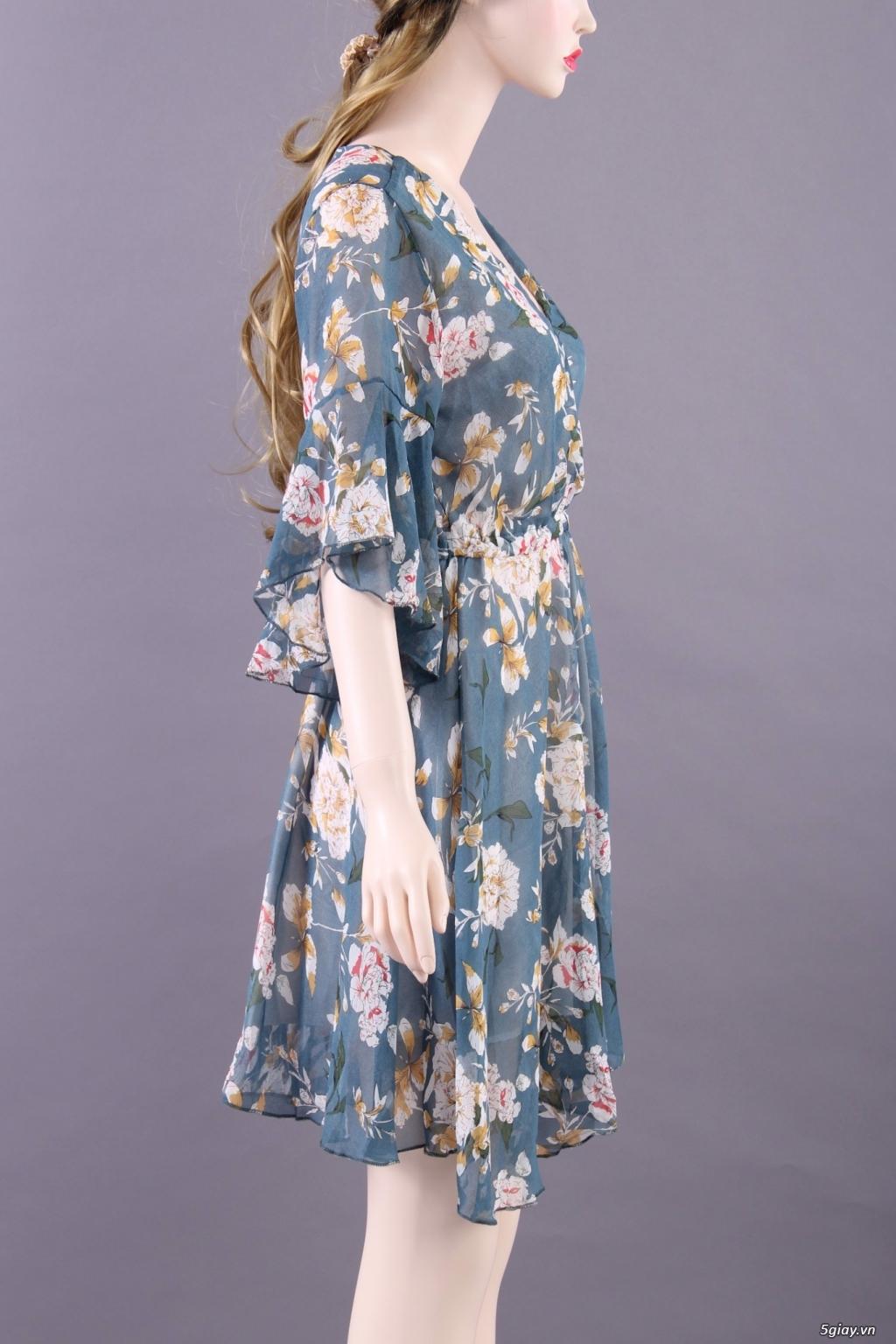 Wal House Fashion - Thương Hiệu Việt - Kiểu dáng đa dạng