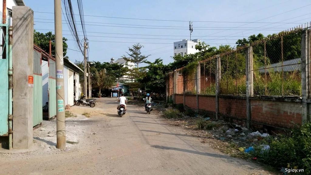 Bán nhanh lô đất thổ cư Sài Gòn 564 m2, sổ đỏ chính chủ - 1