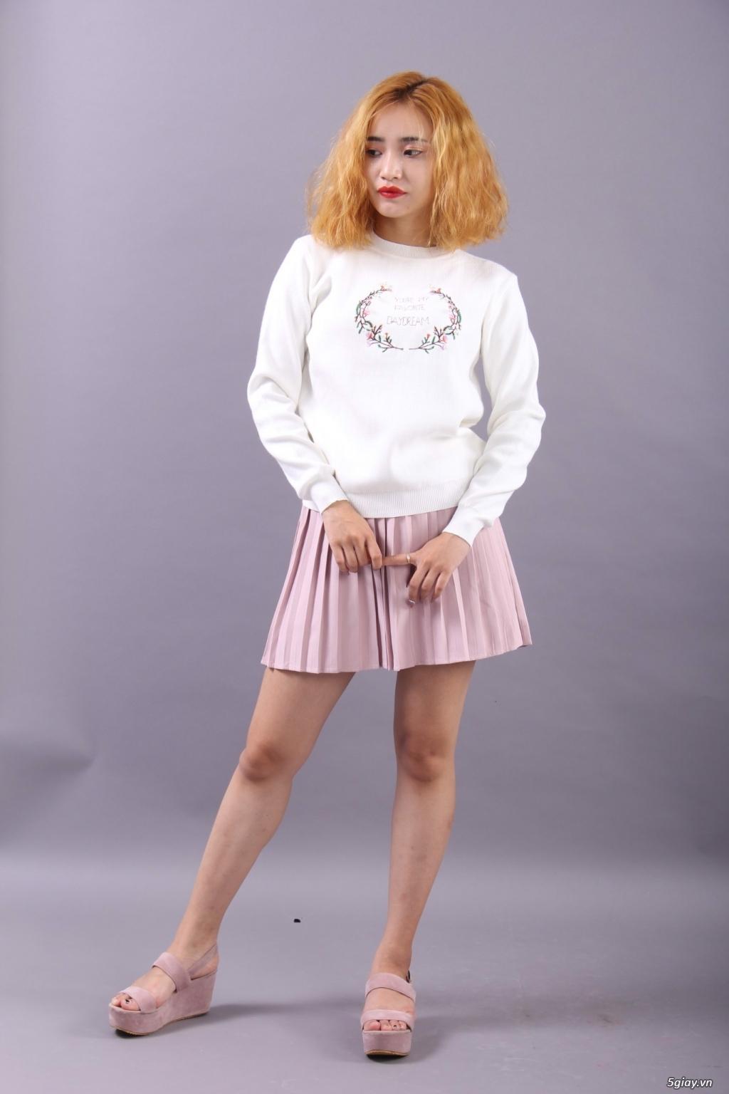 Wal House Fashion - Thương Hiệu Việt - Kiểu dáng đa dạng - 33