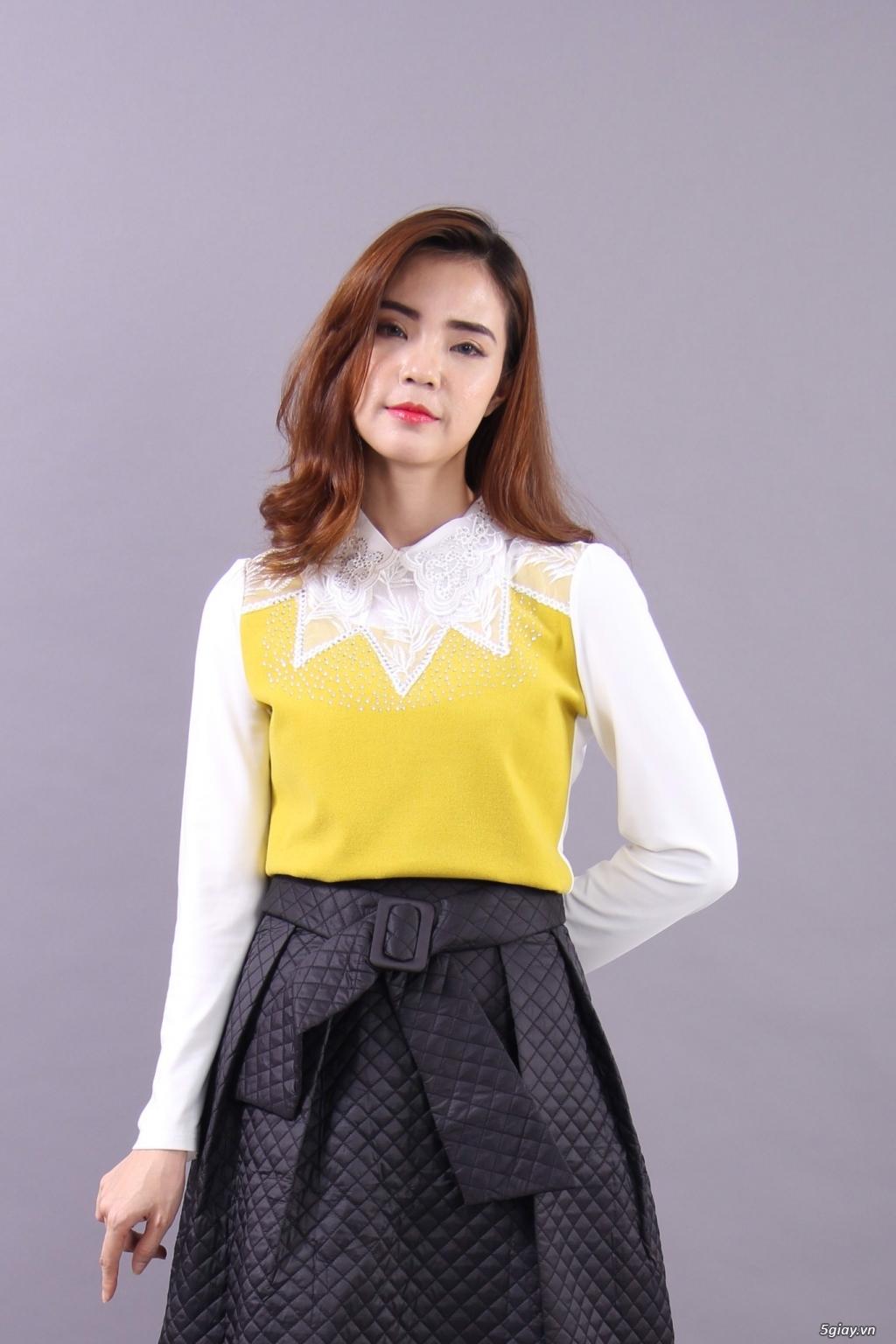Wal House Fashion - Thương Hiệu Việt - Kiểu dáng đa dạng - 47
