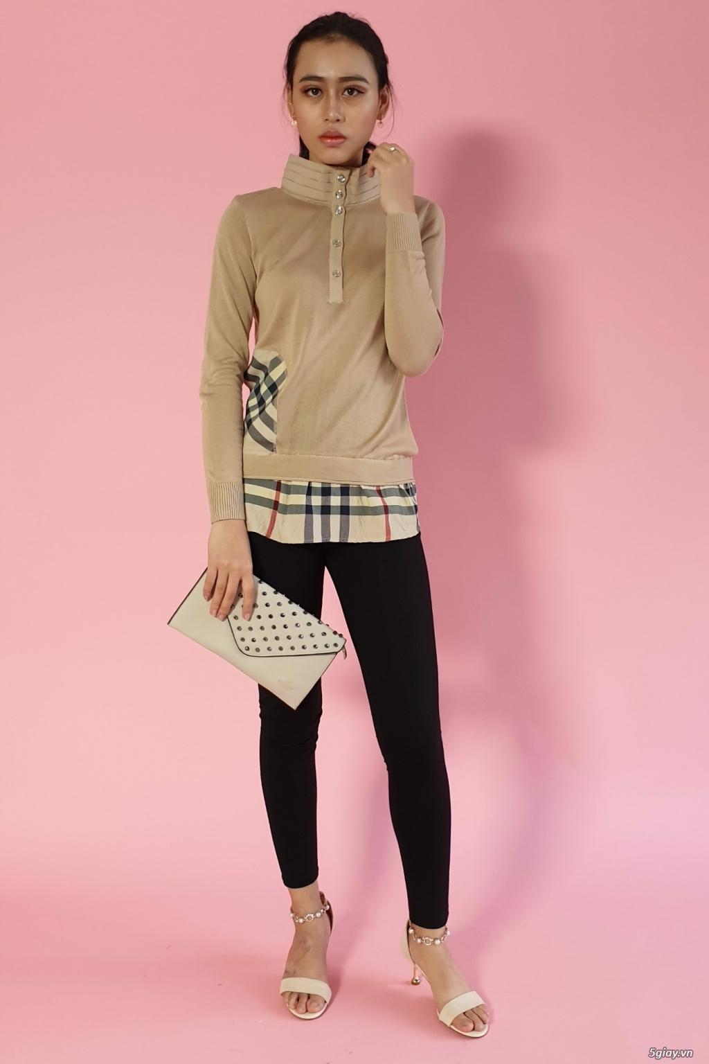 Wal House Fashion - Thương Hiệu Việt - Kiểu dáng đa dạng - 3