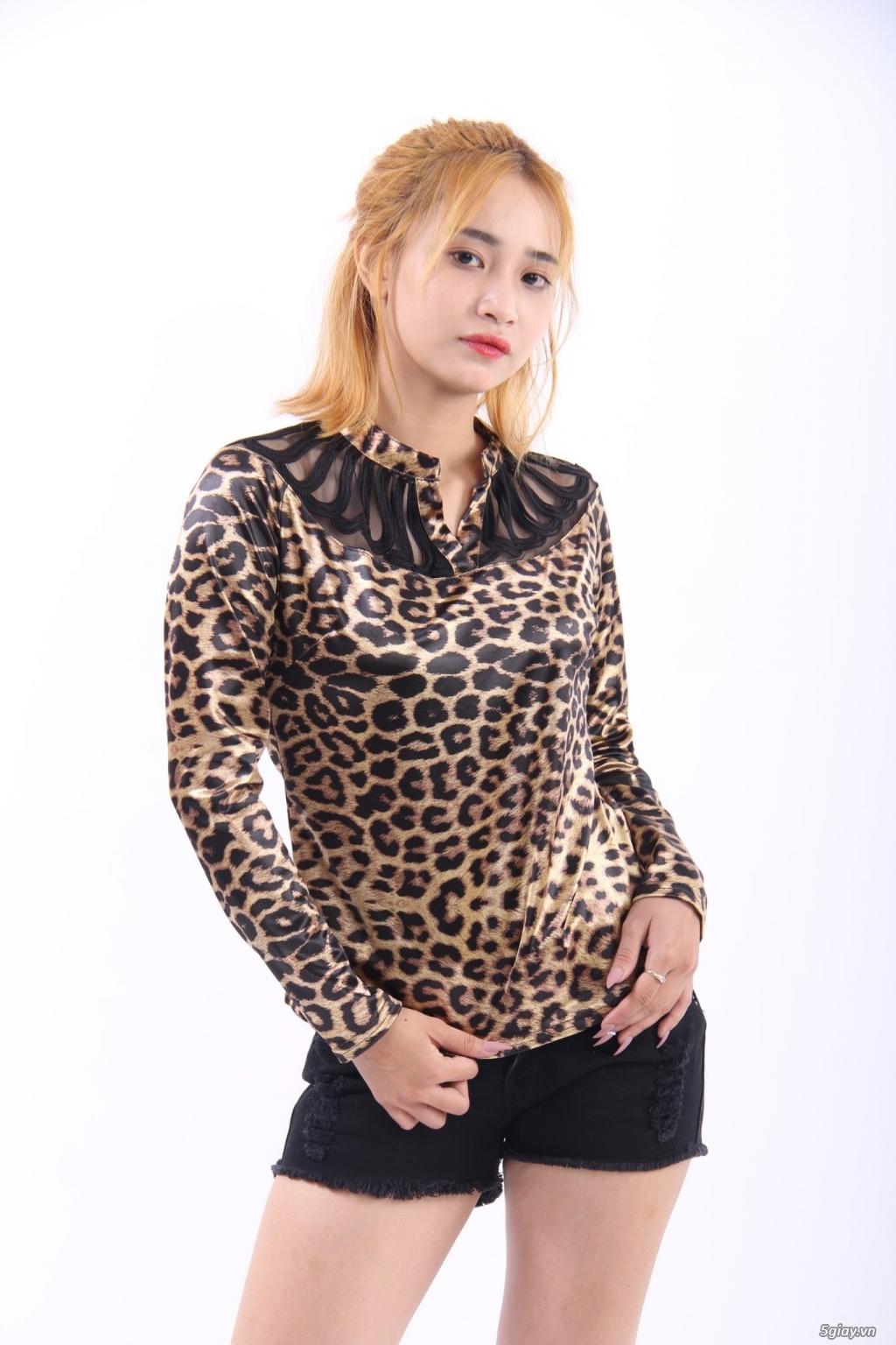 Wal House Fashion - Thương Hiệu Việt - Kiểu dáng đa dạng - 37