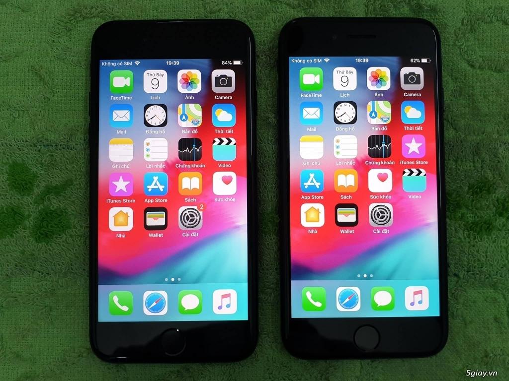 iPhone 7 32GB/ 128GB Like New Nguyên Zin Hàn Quốc - 2