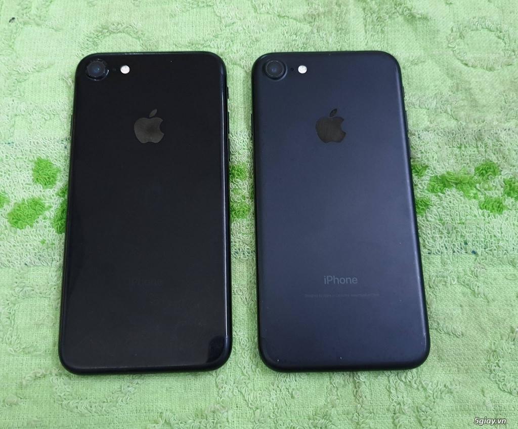 iPhone 7 32GB/ 128GB Like New Nguyên Zin Hàn Quốc - 6