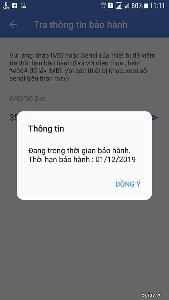 Galaxy A9 2018 fullbox mới 99% bảo hành 1/12/2019
