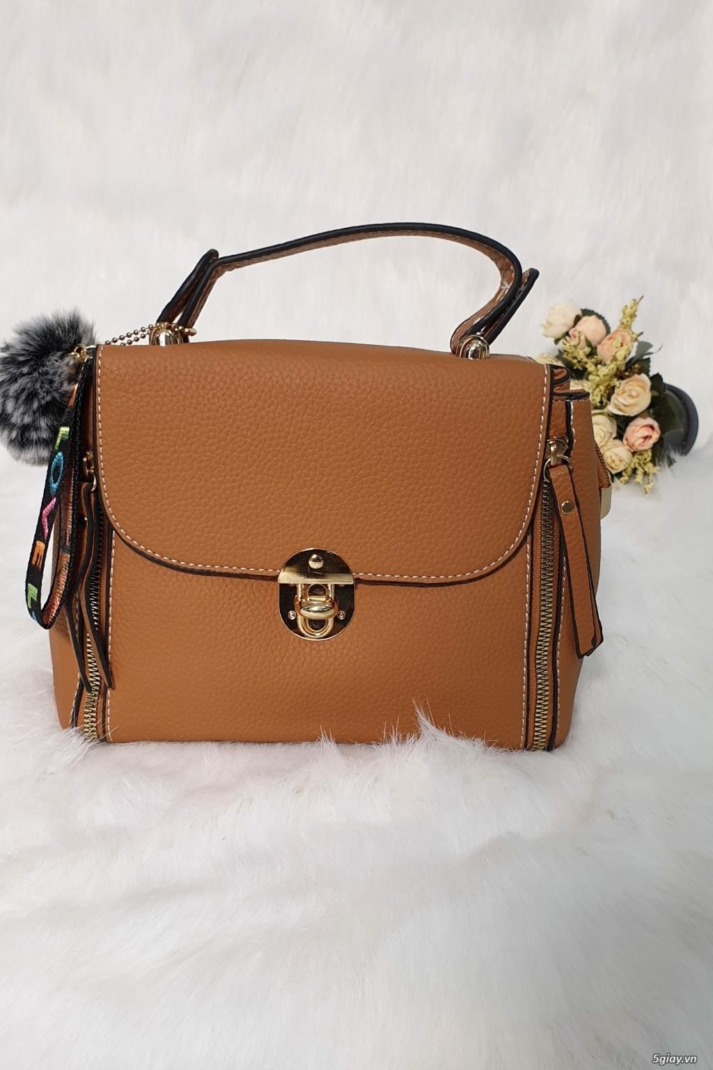 Wal House Fashion - Bóp ví túi xách thời trang - Giá ưu đãi - 16
