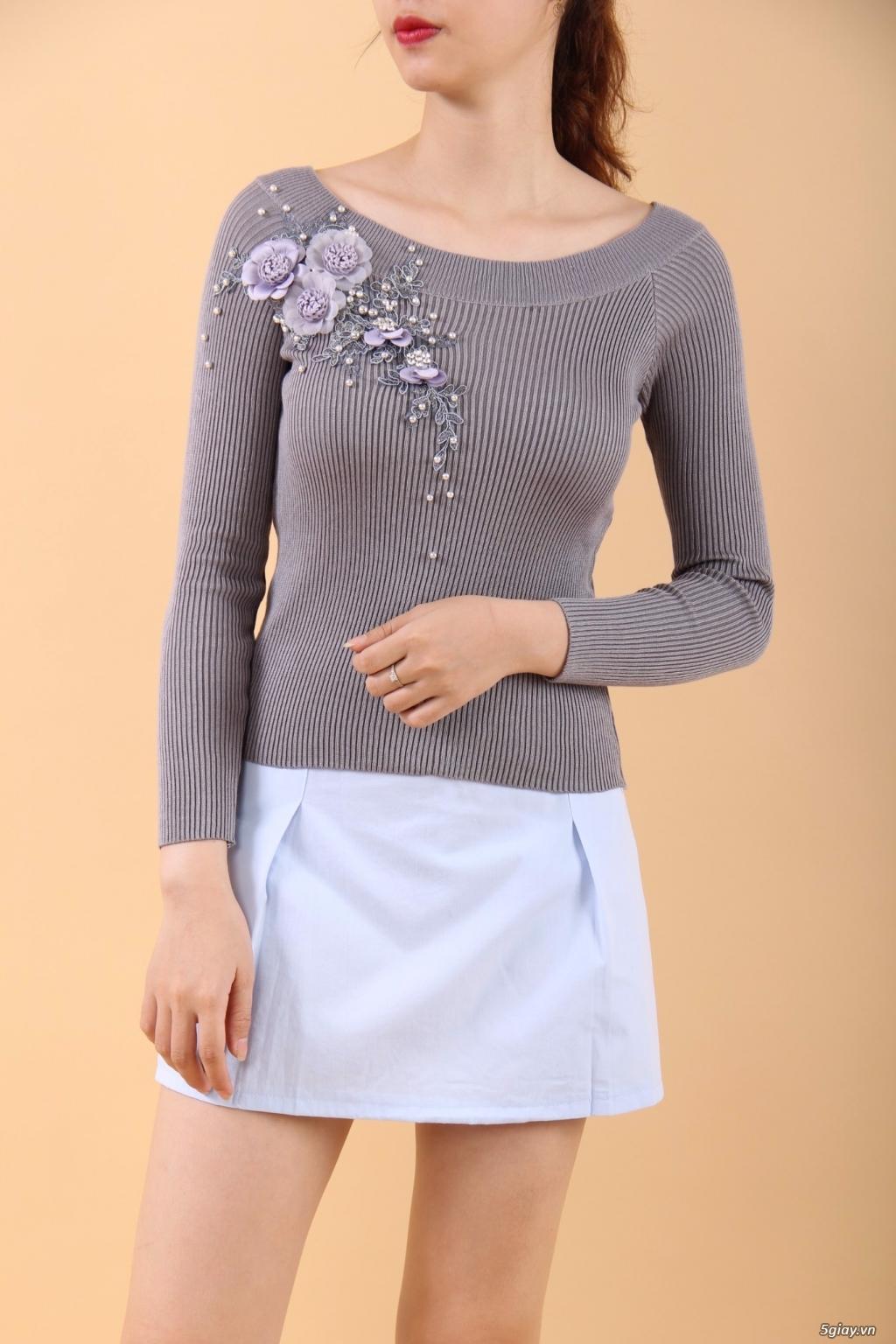 Wal House Fashion - Thương Hiệu Việt - Kiểu dáng đa dạng - 40