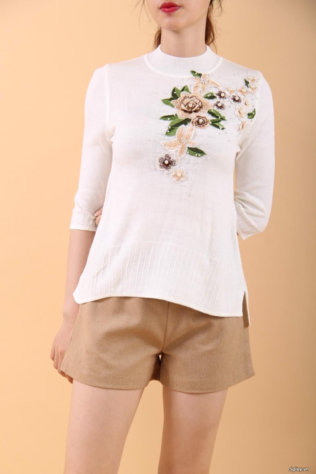 Wal House Fashion - Thương Hiệu Việt - Kiểu dáng đa dạng - 36