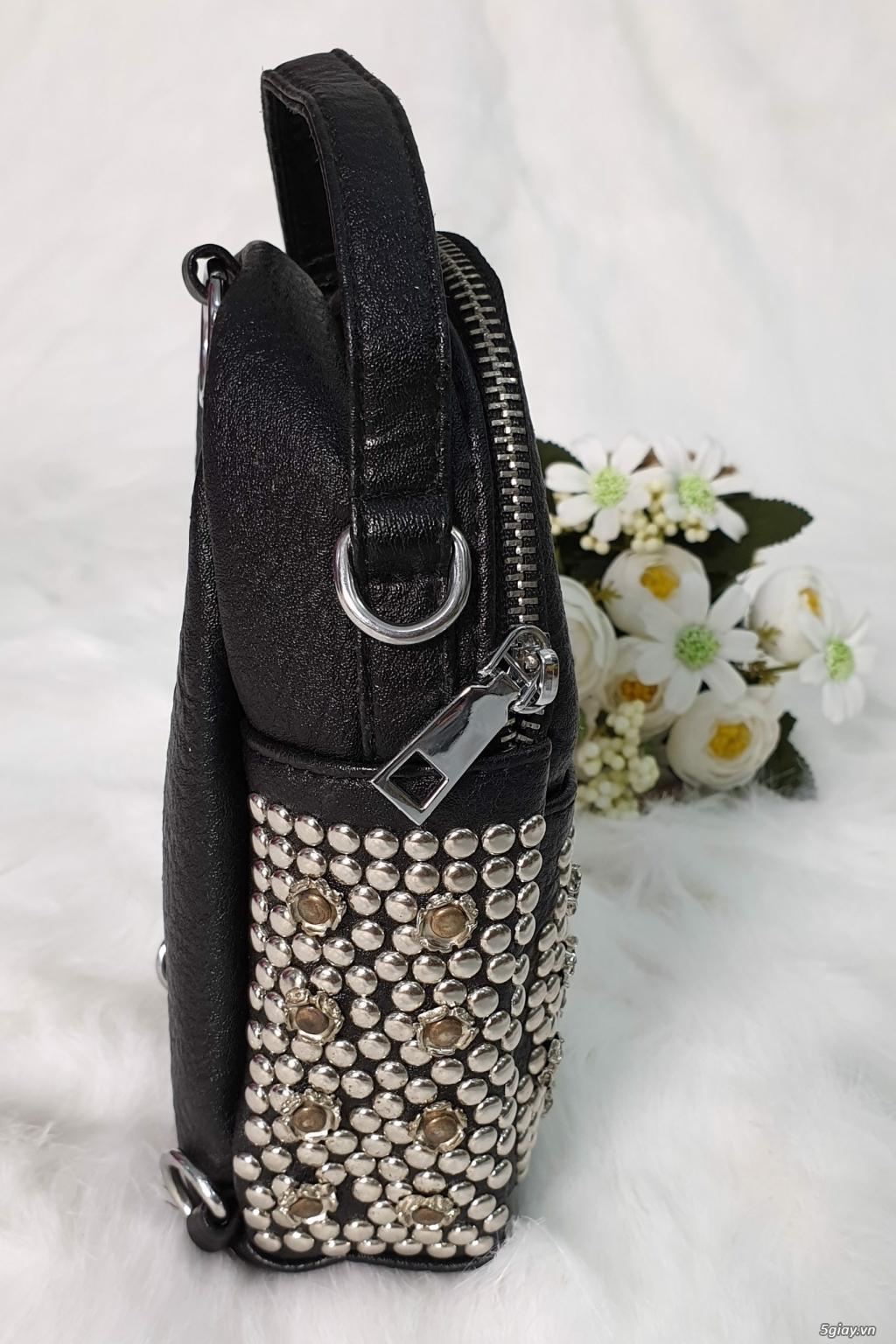 Wal House Fashion - Bóp ví túi xách thời trang - Giá ưu đãi - 8